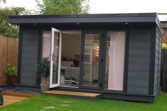 Garden Office Spaces Bristol